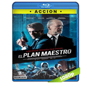 El Plan Maestro (2016) Full HD BRRip 1080p Audio Dual Latino/Ingles 5.1