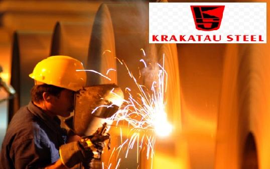 Lowongan Kerja PT Krakatau Steel (Persero) Tbk, Lowongan kerja Tingkat SMA SMK, Lowongan kerja Besar Besaran 298 Orang