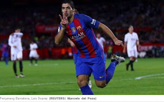 Barcelona vs Las Palmas 5-0 Video Gol & Highlights