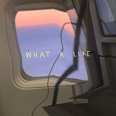 Scarlet Pleasure Unveil New Single 'What A Life'