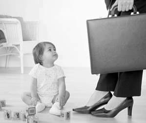 Modern Mormon Men: Guest Post: The Working Mother