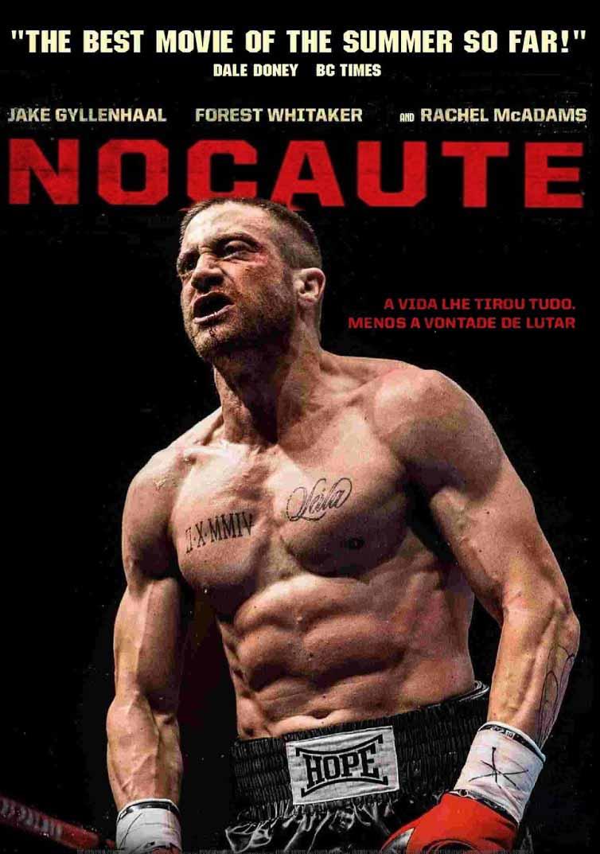 Nocaute Torrent - Blu-ray Rip 720p e 1080p Dublado (2015)