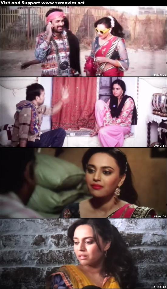 Anarkali Arrahwali 2017 Hindi pDVDRip x264 750MB