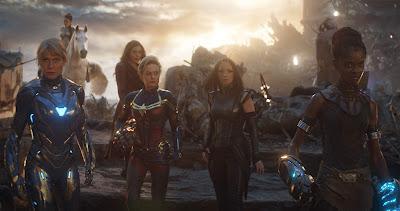 Avengers Endgame Image 5