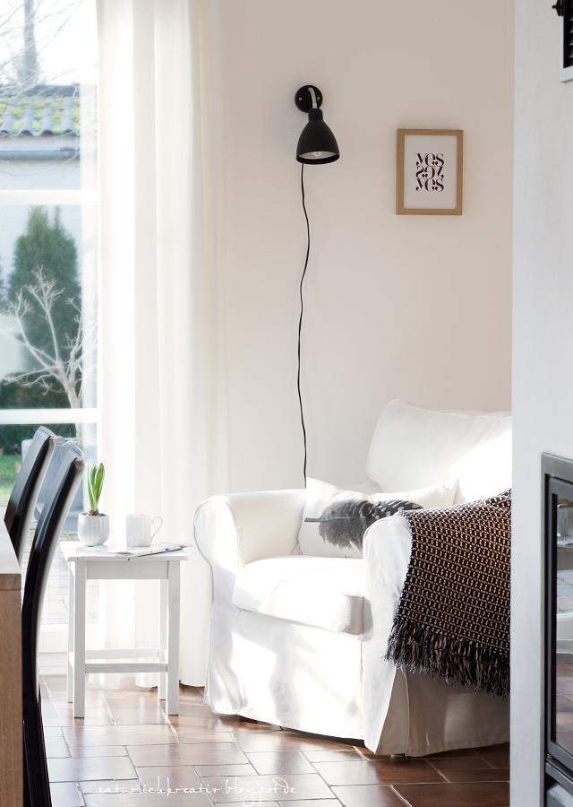 natuerlichkreativ ein sessel. Black Bedroom Furniture Sets. Home Design Ideas