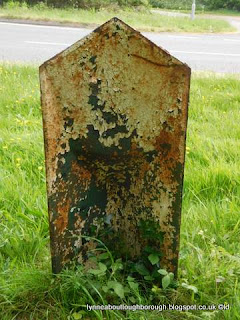 Milestone Shepshed A512