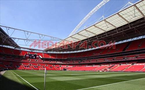 Jadwal Final Liga Champions 2013