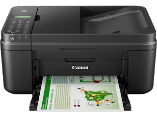 Canon Pixma MX496 driver download Mac, Windows, Linux