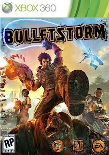 Bulletstorm Xbox360 free download full version