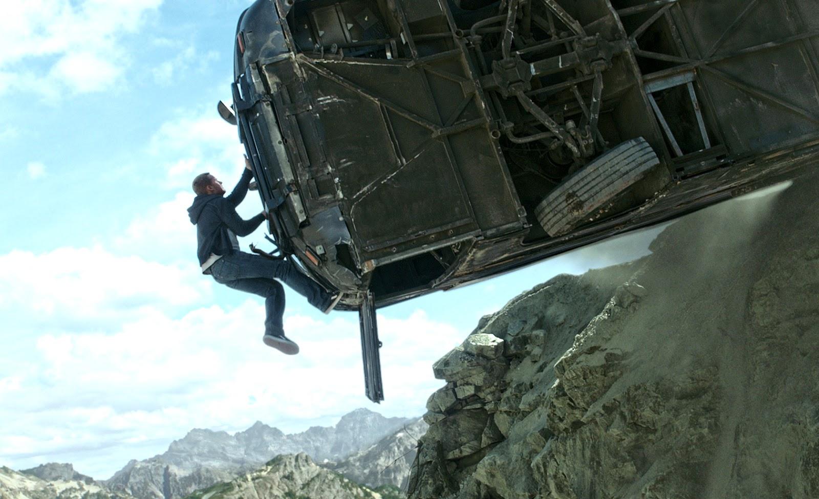 Paul Walker în mega producţia Furious 7