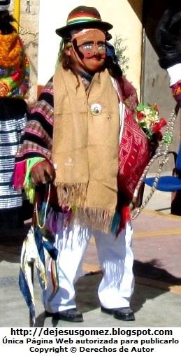 Foto del Boliviano o Jamille en Santa Cruz de Andamarca (Huaral - Lima - Perú). Foto del Boliviano o Jamille de Jesus Gómez
