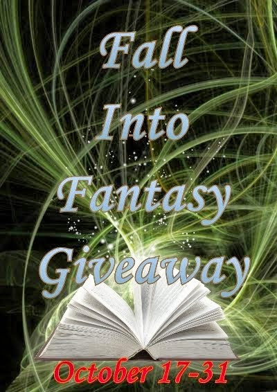 Fall Into Fantasy Giveaway!