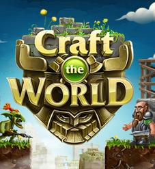 Craft The World - PC (Download Completo em Torrent)