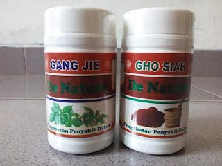 Obat Kencing Nanah Herbal