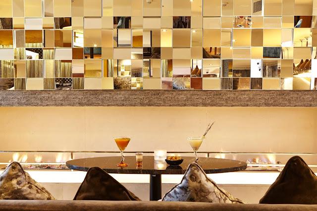 Studio Bar K West Hotel