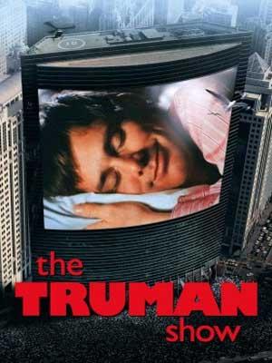 The Truman Show (Una Vida en Directo)