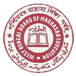 logo of wbbme alim, fazil, high madrasah
