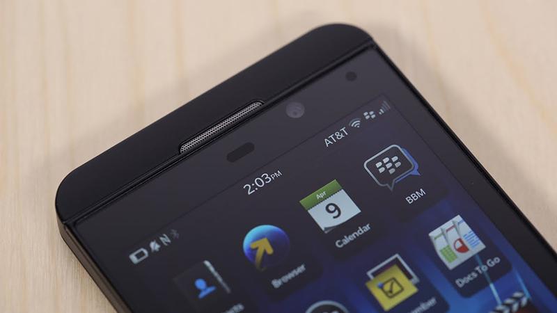 spesifikasi blackberry z10 spesifikasi gadget. Black Bedroom Furniture Sets. Home Design Ideas
