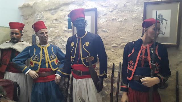 musée la madelon