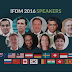 International Forum on Disability Management (IFDM) 2016