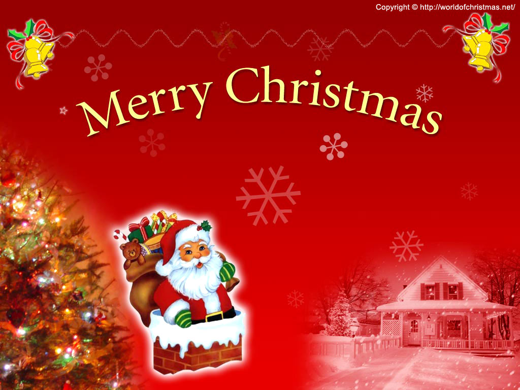 merry christmas desktop wallpapers free merry christmas