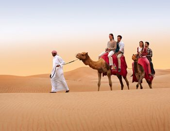 Offers from Arabian Adventures