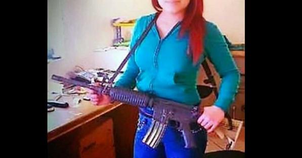 Tiene 15 años y 55 sicarios a su mando es Mujer y se llama Sandra la operadora de Los Zetas