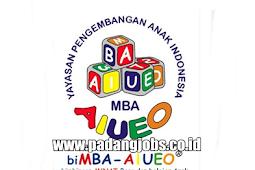 Lowongan Kerja Padang: Bimba Aiueo September 2018