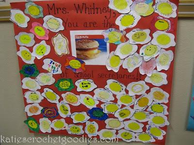 creative classroom poster ideas