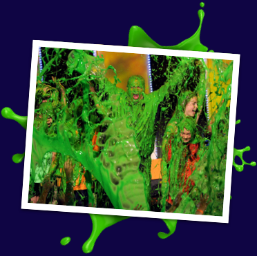NickALive!: USA: Enter Nickelodeon's Kids' Choice Awards