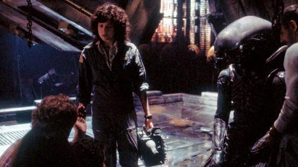 Resultado de imagen para alien el octavo pasajero