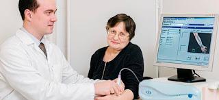 Как определить хрупкость костей и какие анализы сдают при остеопорозе? Анализ на содержание кальция в костях в Одессе в медицинском центре СПАС. Узнать плотность костей можно здесь сделав Ультразвуковую денситометрию