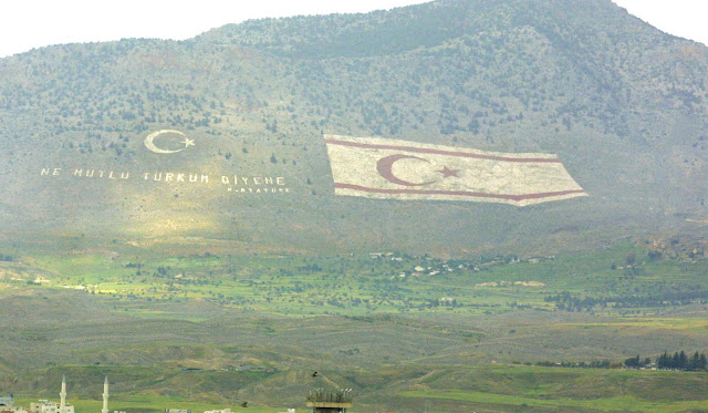 Αντιδρούν οι τουρκοκύπριοι στην Ισλαμοποίηση των κατεχομένων