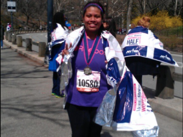 It's Time To Regain My Mommy Runner Title