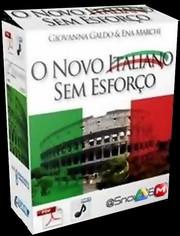 O Novo Italiano Sem Esforço