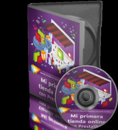 Video2Brain: Mi primera tienda online con PrestaShop, 2013