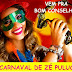 5ª Edição do Carnaval de Zé Puluca propagará Bom Conselho