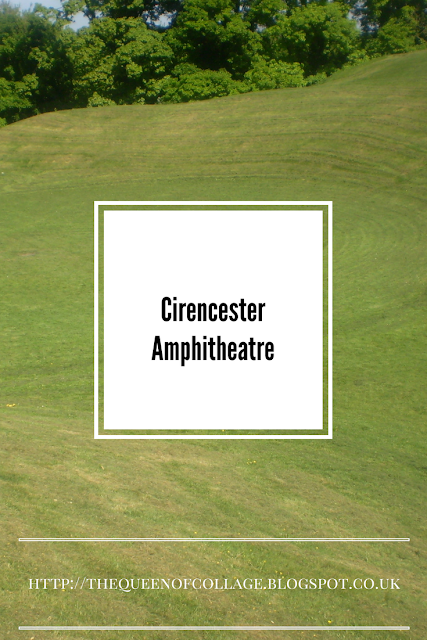Our Impromptu Visit to Cirencester Amphitheatre