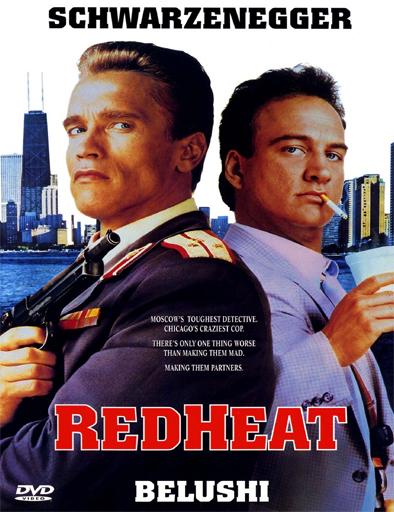 Ver Infierno rojo (Red Heat) (1988) Online