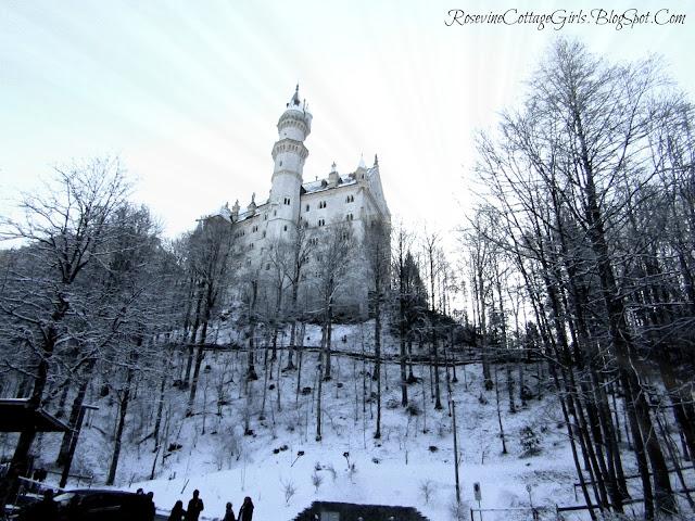 Bavaria Alps Germany