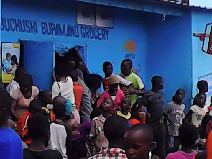 3 Photos: Foreigners killed as Zenophobic attacks erupt in Zambia