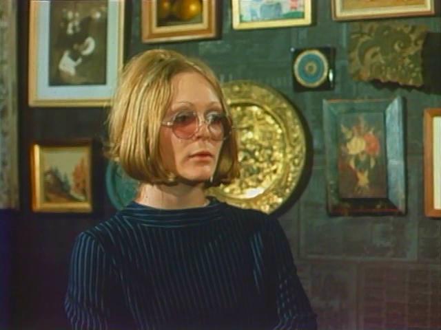 Darby Lloyd Rains - Sleepy Head (1973)