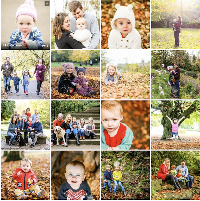 spring, summer, winter, autumn, mini photo shoots for all families, newcastle photographer, mandy charlton