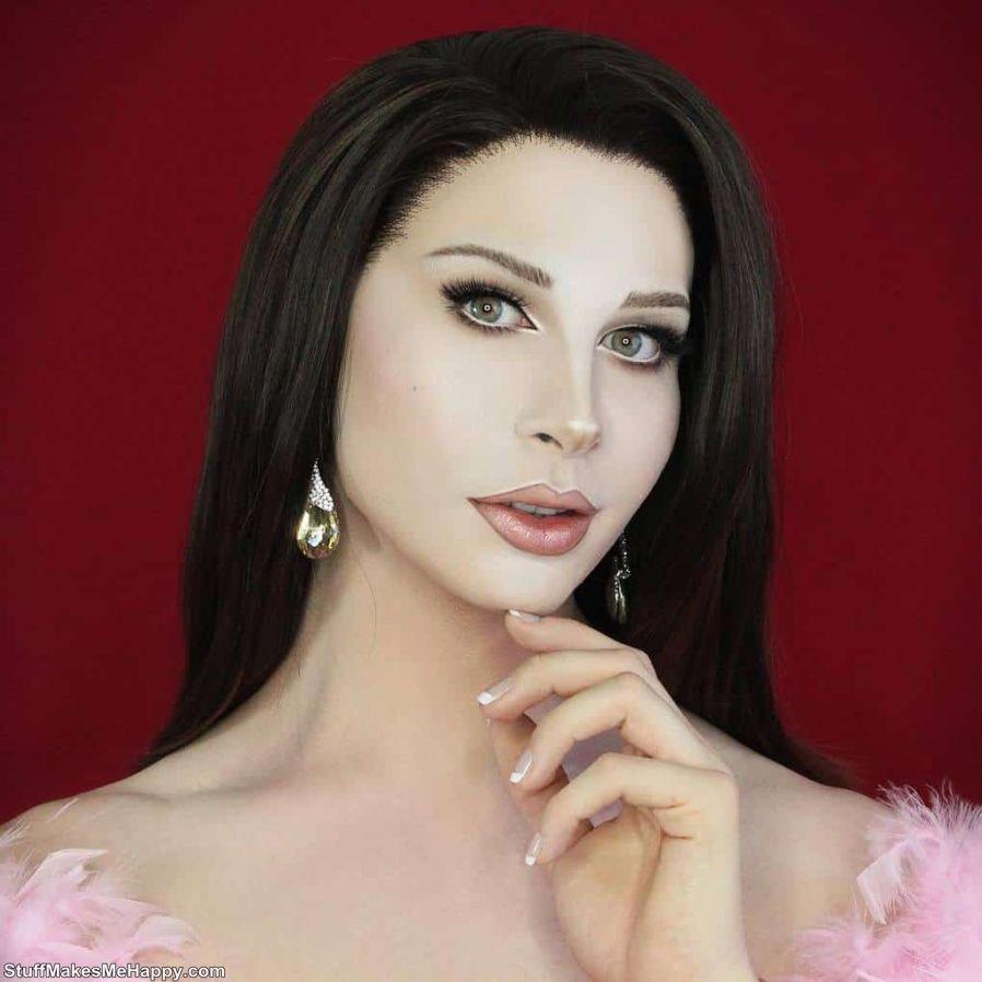 3. Lana Del Rey