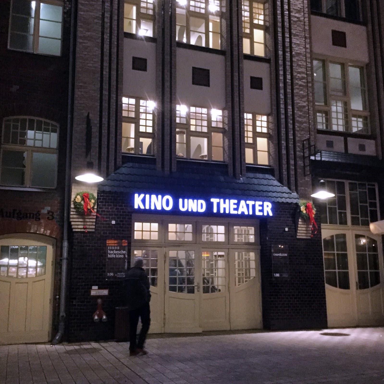 Kino Hackesche