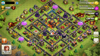 Clash Of Clan Cheat Download