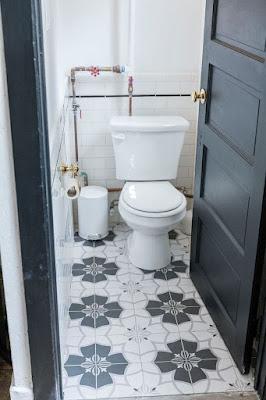 Rosa Beltran Design: CLAD HOME: THE BIG OL BEFORE & AFTER REVEAL!