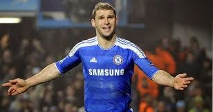 Branislav Ivanovic linked with Bayern Munich