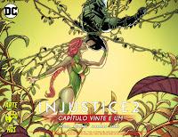 Injustica 2 #21
