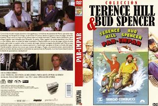 Par-Impar - Terence Hill y Bud Spencer